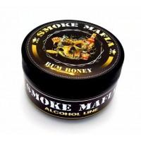 Табак Smoke Mafia - Rum honey 50 грамм