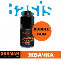 Ароматизатор Basis German Collection: Bubble Gum (Жвачка) - 5 мл