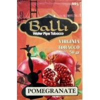 Табак Balli Pomegranate (Гранат) 50 грамм