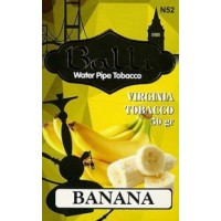 Табак Balli Banana (Банан) 50 грамм