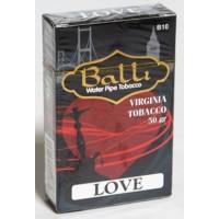 Табак Balli Love (Любовь) 50 грамм