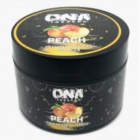 Табак ONA Peach (Персик) 250 грамм