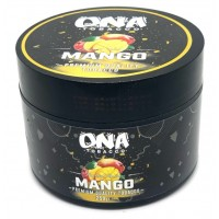 Табак ONA Mango (Манго) 250 грамм