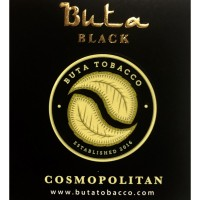 Табак Buta Black Cosmopolitan (Космополитан) 20 грамм