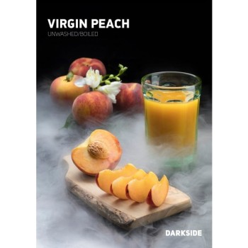 Табак Dark Side Soft Virgin Peach (Персик) 100 грамм