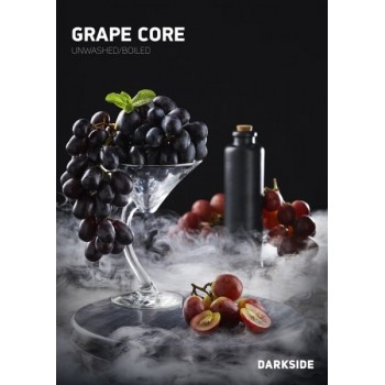 Табак Dark Side Soft Grape Core (Виноград) 100 грамм