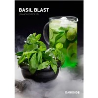 Табак Darkside Medium Basil Blast (Базилик) 1 грамм