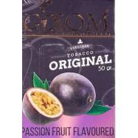 Табак Gixom Passion Fruit (Маракуйя) 50 грамм