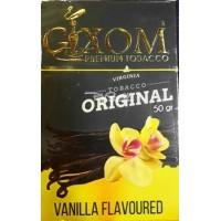 Табак Gixom Vanilla (Ваниль) 50 грамм