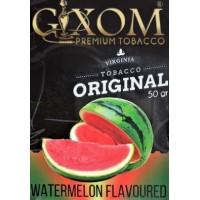 Табак Gixom Watermelon (Арбуз) 50 грамм