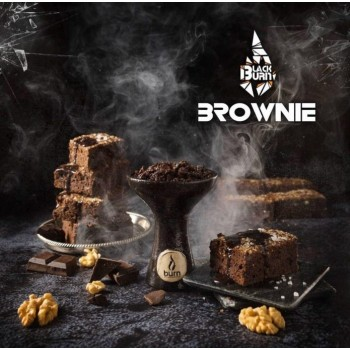 Табак Black Burn Brownie (Брауни) 100 грамм