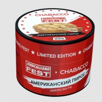 Смесь Chabacco Limited Edition American Pie (Американский пирог) 50 грамм