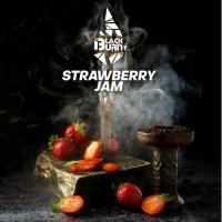 Табак Black Burn Strawberry Jam (Черный Берн Клубничный Джем) 100 грамм