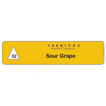 Табак Tangiers Noir Sour Grape на развес