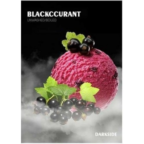Табак Dark Side Medium BLACK CURRANT (Черная смородина) 100 грамм