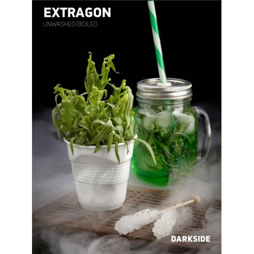 Табак Dark Side Medium EXTRAGON (Тархун) 100 грамм
