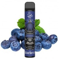 Elf Bar 1500 Lux Blueberry (Черника) реплика
