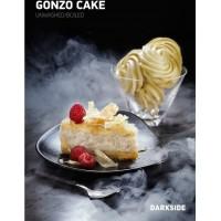 Табак Darkside Rare GONZO CAKE (Чизкейк) 1 грамм