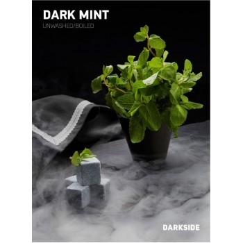 Табак Darkside Medium DARK MINT (Сладкая Мята) 1 грамм