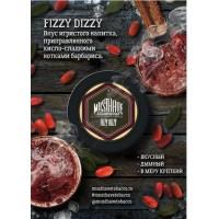 Табак Must Have Fizzy Dizzy (Шампанское с барбарисом) 125 грамм