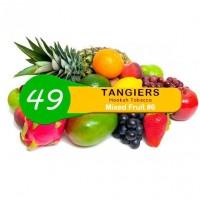 Табак Tangiers Noir Mixed Fruit (Фруктовый Микс) 100 грамм