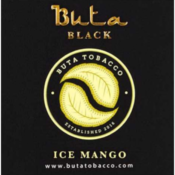 Табак Buta Black Ice Mango (Манго Лёд) 20 грамм