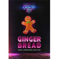 Табак Duft Ginger Bread (Имбирный Пряник) 100 грамм