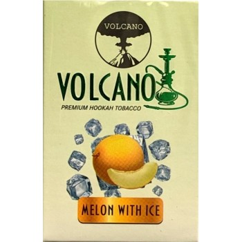 Табак VOLCANO Melon With Ice (Вулкан Дыня Айс) 50 грамм