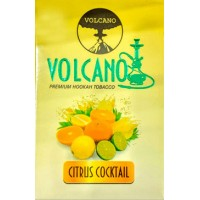 Табак VOLCANO Citrus Cocktail (Цитрусовый Коктейль) 50 грамм