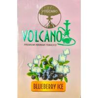 Табак VOLCANO Blueberry Ice (Черника Лёд) 50 грамм