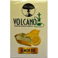 Табак VOLCANO Lemon Pie (Лимонный пирог) 50 грамм
