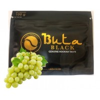 Табак Buta Black White Grape (Белый Виноград) 100 грамм