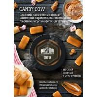 Табак Must Have Candy Cow (Сливочная Карамель) 125 грамм