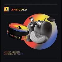 Табак Absolem Medium Apricold (Лед Абрикос) 100 грамм