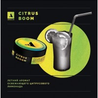 Табак Absolem Medium Citrus Boom (Цитрусы) 100 грамм