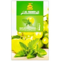 Табак Al Fakher Grape Mint (Виноград Мята) 50 грамм