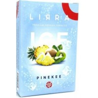 Табак Lirra Ice Pinekee (Лед Пайнки) 50 грамм