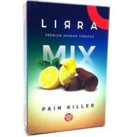 Табак Lirra Pain Killer (Пэйн Киллер) 50 грамм