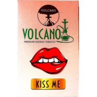 Табак VOLCANO Kiss me (микс вишни, сладкой жвачки и ментола) 50 грамм