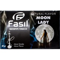 Табак Fasil Moon Lady (Лунная Леди) 50 грамм