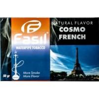 Табак Fasil Cosmo French (Космо Френч) 50 грамм