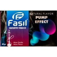 Табак Fasil Pump Effect (Фазил Памп Эффект) 50 грамм