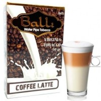 Табак Balli Coffee Latte (Латте) 50 грамм