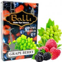 Табак Balli Grape Berry (Виноград Ягода) 50 грамм