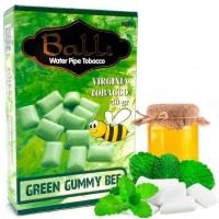 Табак Balli Green Gummy Bee (Зеленая Мармеладная Пчела) 50 грамм