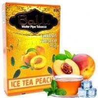 Табак Balli Ice Tea Peach (Холодный Чай с Персиком) 50 грамм