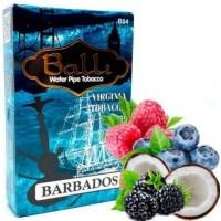 Табак Balli Barbados (Барбадос) 50 грамм