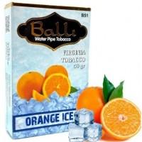 Табак Balli Orange Ice (Апельсин Лед) 50 грамм