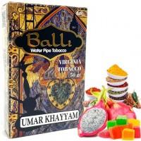 Табак Balli Umar Khayyam (Омар Хайям) 50 грамм