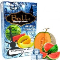 Табак Balli Watermelon Melon Ice (Арбуз Дыня Лед) 50 грамм